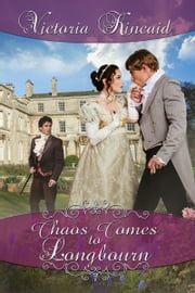 Chaos Comes to Longbourn ebook by Victoria Kincaid