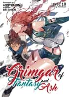 Grimgar of Fantasy and Ash: Volume 10 ebook by Ao Jyumonji