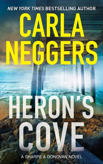 Heron's Cove ebook by Carla Neggers