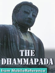 Dhammapada (Mobi Classics) ebook by Anonymous,Max Muller (Translator)
