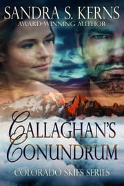 Callaghan's Conundrum ebook by Sandra S. Kerns