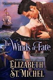 The Winds of Fate ebook by Elizabeth St. Michel