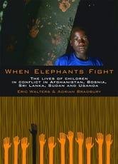 When Elephants Fight ebook by Eric Walters,Adrian Bradbury
