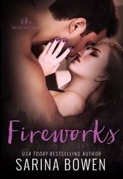 Fireworks ebook by Sarina Bowen