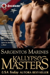 Sargentos Marines (Spanish Edition, Book 1) ebook by Kallypso Masters