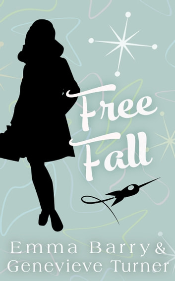 Free Fall ebook by Emma Barry,Genevieve Turner