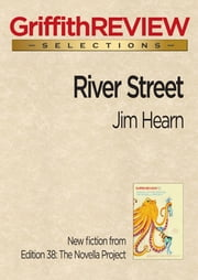 River Street ebook by Jim Hearn
