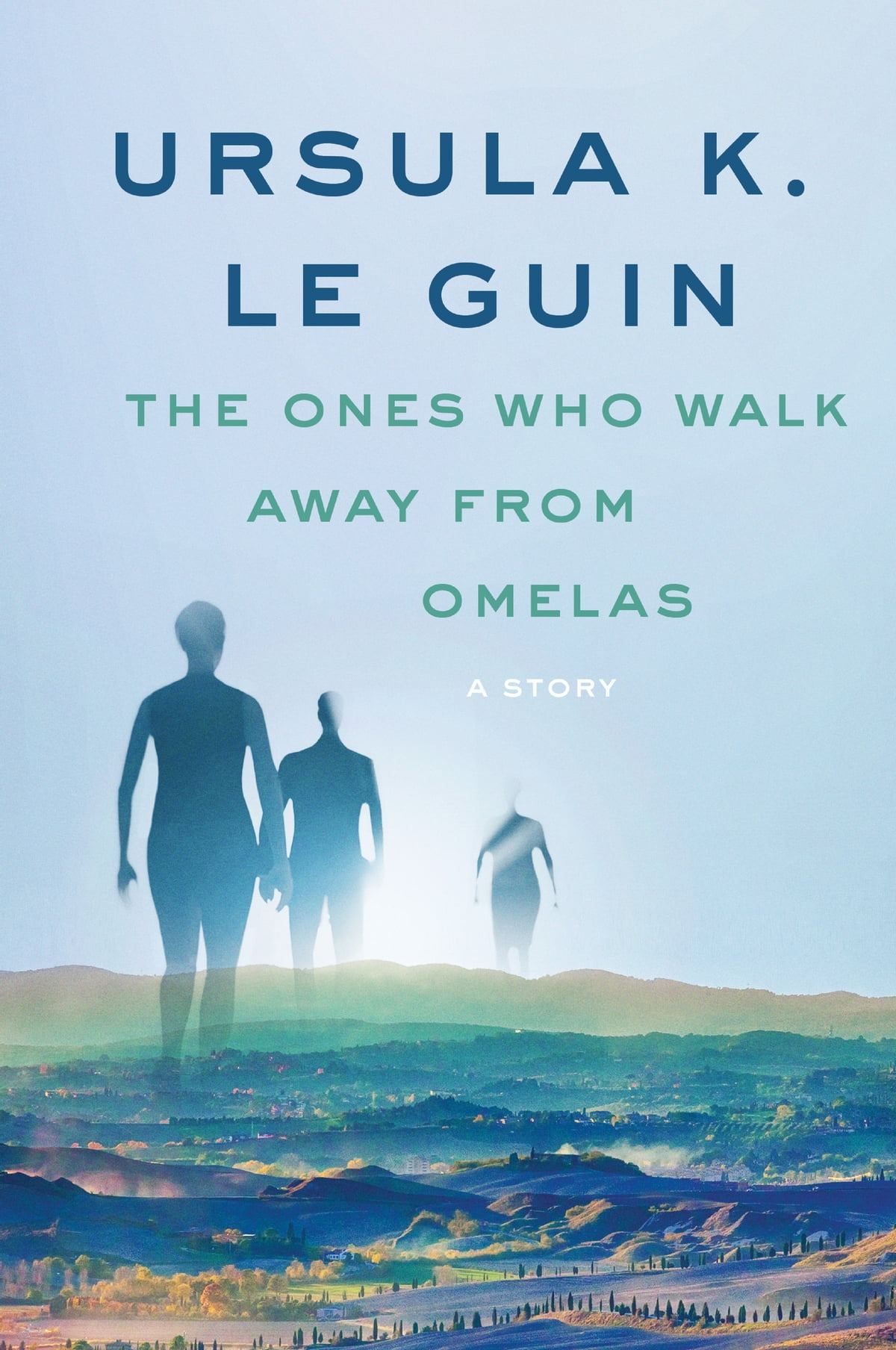 the town of omelas in the short story the ones who walk away from omelas by ursula k le guin The ones who walk away from omelas has  this is what the brilliant ursula k le guin brings up in her very short 1973 story the ones who walk away from omelas.
