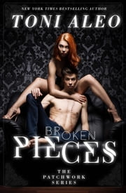 Broken Pieces ebook by Toni Aleo