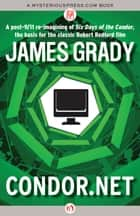 condor.net ebook by James Grady