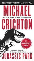 Jurassic Park ebook by Michael Crichton
