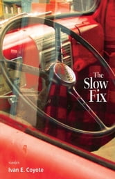 The Slow Fix ebook by Ivan E. Coyote