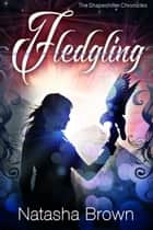 Fledgling ebook by Natasha Brown
