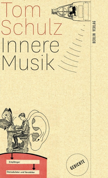 Innere Musik - Gedichte ebook by Tom Schulz