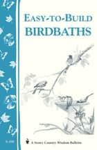 Easy-to-Build Birdbaths ebook by Mary Twitchell