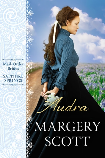 Audra eBook by Margery Scott
