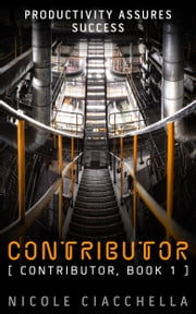 Contributor ebook by Nicole Ciacchella