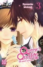 Queen's Quality T03 ebook by Kyousuke Motomi, Kyousuke Motomi