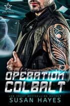 Operation Cobalt 電子書 by Susan Hayes