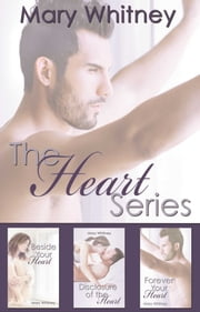 The Heart Series Box Set ebook by Mary Whitney
