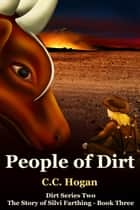 People of Dirt ebook by CC Hogan