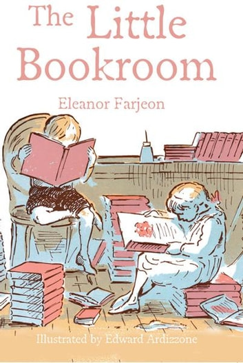 The Little Bookroom ebook by Eleanor Farjeon