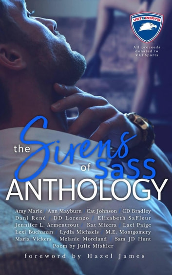 The sirens of sass anthology ebook di amy marie 9781386138310 the sirens of sass anthology ebook by amy mariejennifer l armentroutlexi buchanan fandeluxe Image collections