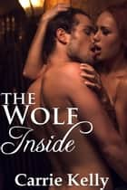 The Wolf Inside ebook by