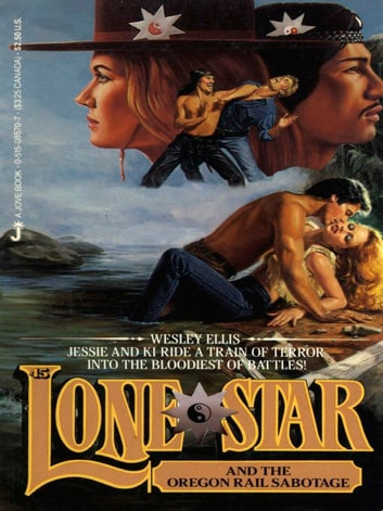 Lone Star 45 ebook by Wesley Ellis
