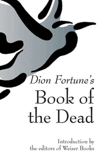 dion fortune book of the dead