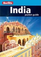 Berlitz Pocket Guide India ebook by Berlitz