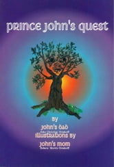 Prince John's Quest ebook by John Orndorff