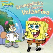 SpongeBob's Secret Valentine (SpongeBob SquarePants) ebook by Nickelodeon Publishing