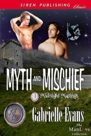 Myth and Mischief ebook by Gabrielle Evans