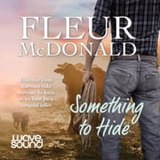 Something to Hide audiobook by Fleur McDonald