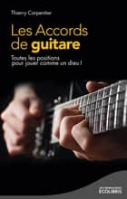 Les accords de guitare ebook by Thierry Carpentier