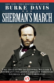 Sherman's March ebook by Burke Davis