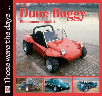The Dune Buggy Phenomenon 2 ebook by James Hale