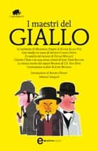 I maestri del giallo eBook by AA.VV.