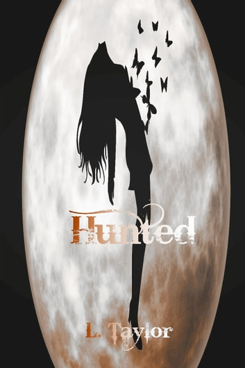 Hunted ebook by L. Taylor