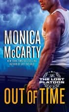 Out of Time ebook by Monica McCarty