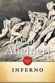 Inferno ebook by Dante Alighieri