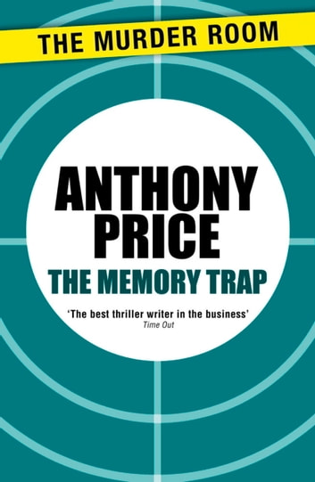 The Memory Trap ebook by Anthony Price