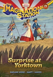 Surprise at Yorktown ebook by Marianne Hering,Nancy I. Sanders