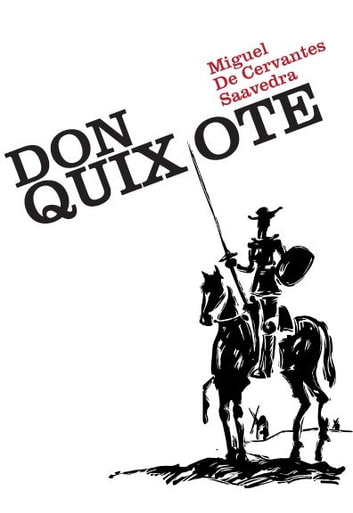 Don Quixote English Epub