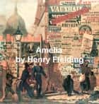 Amelia ebook by Henry Fielding
