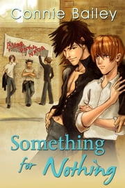 Something for Nothing ebook by Connie Bailey