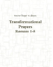 Transformational Prayers ebook by Roger Hayes