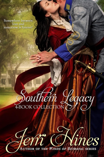 Southern Legacy, 4-Book Collection - Southern Legacy, #5 ebook by Colleen Connally