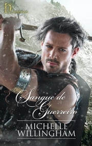 Sangue de guerreiro ebook by Michelle Willingham